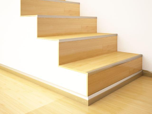 Perfiles para alfombras perfiles para flotantes for Zocalos de madera para pisos