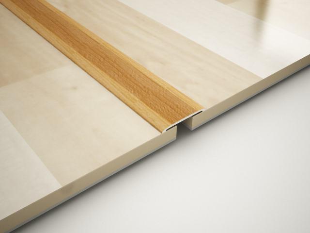 Molduras para pisos perfiles para pisos for Zocalos de madera para pisos